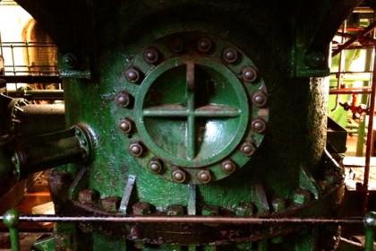 Kempton Park Steam Museum